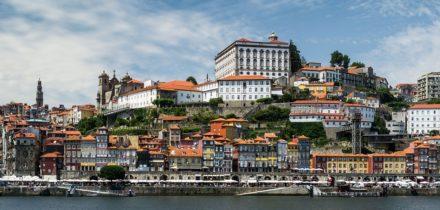 Private Jet Charter Porto