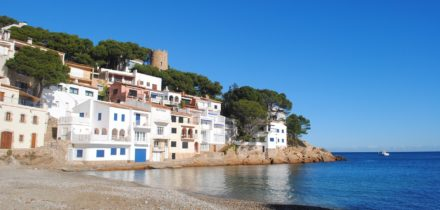 Private jet and helicopter hire in Girona Costa Brava