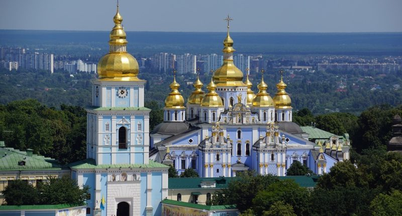Private jet and helicopter rental in Kiev Zhuliany