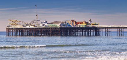 Private jet and helicopter hire in Brighton