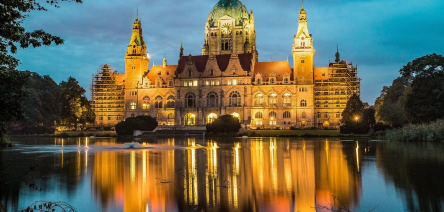 Private jet and helicopter hire in Hannover