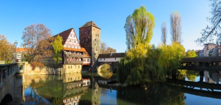 Private jet and helicopter hire in Nuremberg