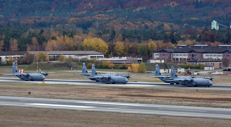 Private jet and helicopter hire in Ramstein