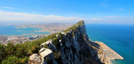 location de jet privé à Gibraltar