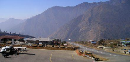 location de jet privé à Lukla