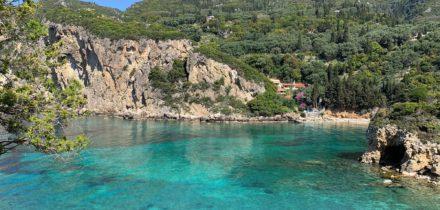Private Jet & Helicopter Charter Kerkira Ioannis Kapodistrias Corfu