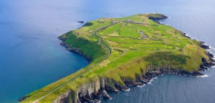 Private jet and helicopter rental in Kinsale
